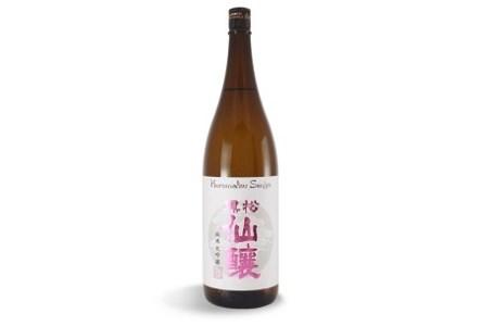 【AC-47】黒松仙醸 純米大吟醸プロトタイプ1.8L