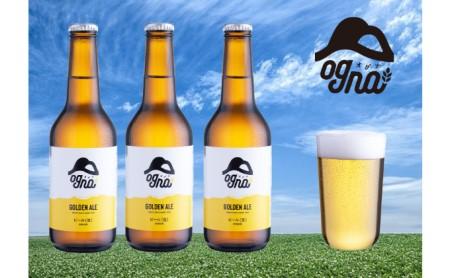 南信州ビール(330ml×3本)