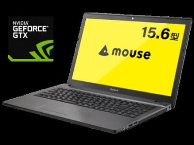 [C]「made in 飯山」マウスコンピューター15.6型ノート「MB-K670X-S5-IIYAMA」
