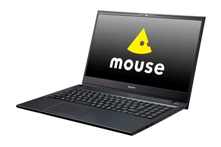 [L]「made in 飯山」マウスコンピューター   Office Personal搭載 15.6型ノートPC「F5-i7WHLAB-A-IIYAMA」