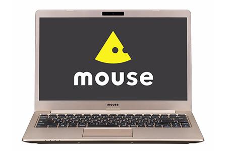[J]「made in 飯山」マウスコンピューター14型ノート「m-Book B401H-IIYAMA」