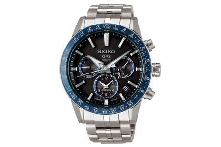 SEIKO アストロン SBXC001 (GPSソーラーウォッチ)
