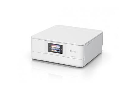 EPSONプリンター カラリオ EP-879AW(ホワイト)
