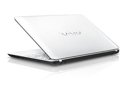 K-19 VAIO S15(ホワイト)<2016年1月発売モデル>