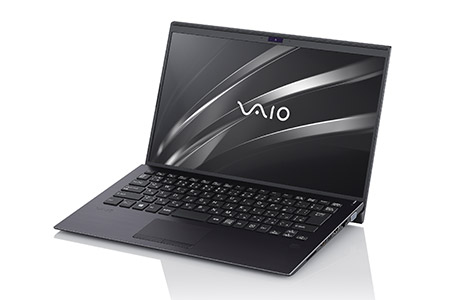 C0700-1-3 VAIO SX14(Full HD Core i5モデル:2020年10月発売)