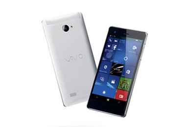 K-1 VAIO Phone Biz