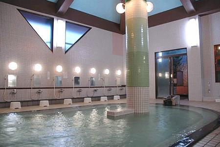 001-001 < 温泉利用券 > 下諏訪温泉 湖畔の湯 入浴回数券(10枚綴り)