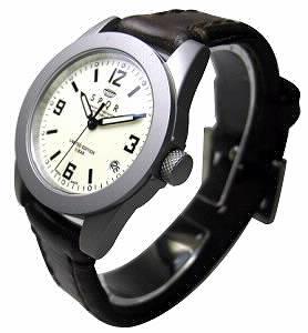 009-001 < 腕時計 > SPQR(スポール)マスターピース