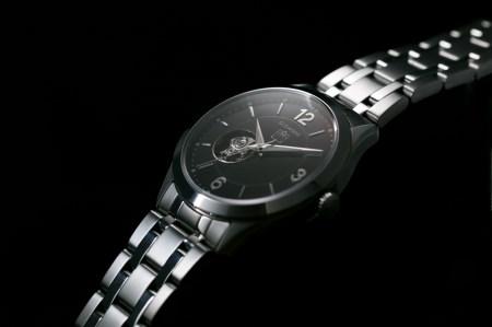 005-003 《 腕時計 》 儀象堂オリジナル機械式腕時計 G2017