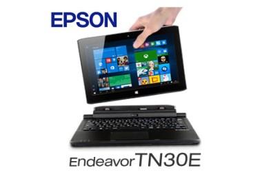 28-O01 11.6型2in1タブレット「TN30E」