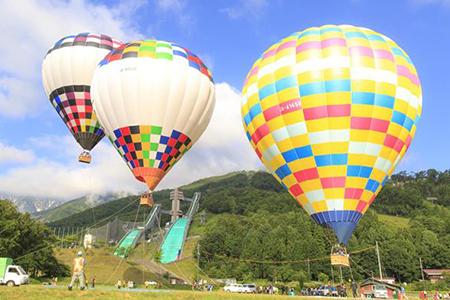 B010-28 熱気球係留体験
