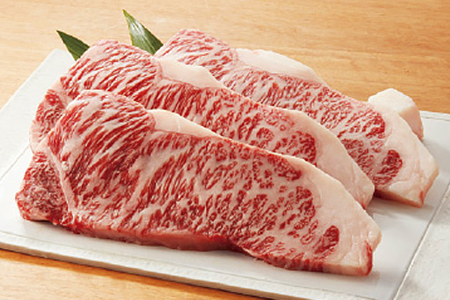 56E025 飛騨牛サーロインステーキ用