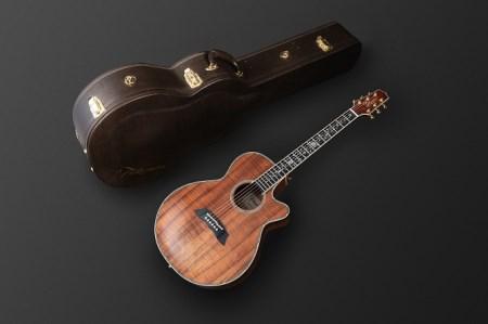 1290002【髙島屋コラボ】<Takamine>エレクトリック・アコースティックギター DMP100KN