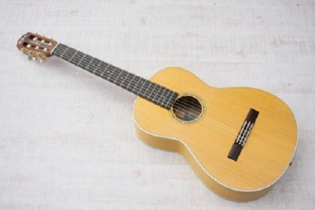 M315S02 【アコースティックギター】K.Yairi VINCENT VCS-1