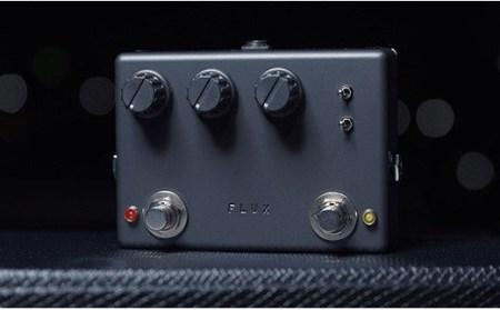 M107S01 【ギター用エフェクター】Zahnrad FLUX