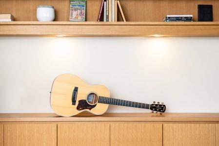 M367S01 【アコースティックギター】VINCENT VN-3 Standard NL