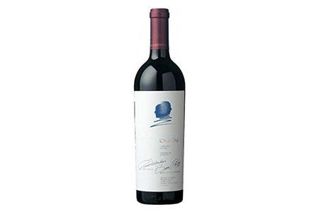 岐阜のきき酒師が厳選したカリフォルニア赤ワイン オーパスワン 750ml