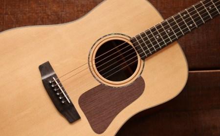 ヤイリギターK13モデル