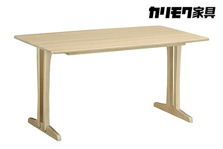 【2638-0058】〈1500幅〉カリモク【ダイニングテーブル】DU5340