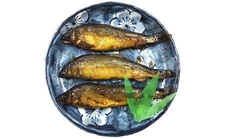 清流の味 鮎の甘露煮2尾入×6袋