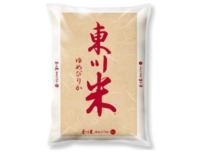 (20003003)【定期便】【白米】東川米「ゆめぴりか」6kg×3ヶ月