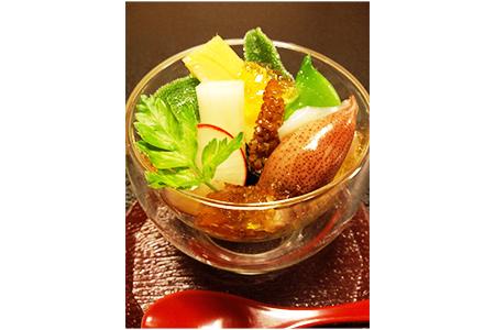 【2600-0395】季節を味わう 和食膳「おまかせ御膳」 1名様食事券