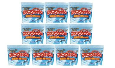 【2600-0086】 自動食器洗い洗剤セット500g×10個セット