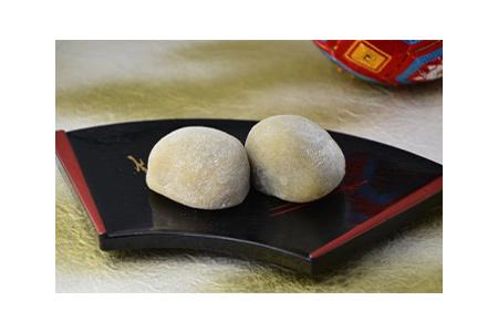 【2600-0366】 肉桂餅(にっきもち)・揖斐の流れセット