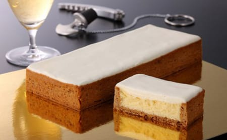 まるたや洋菓子店 まるたやのチーズケーキ