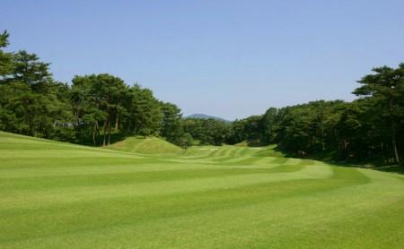 浜松カントリークラブ ゴルフプレー券