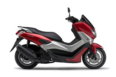 97 YAMAHA NMAX 125CCバイク 2016モデル