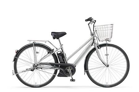 171YAMAHA電動アシスト自転車(CITY-S8)