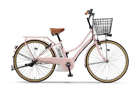 89YAMAHA電動アシスト自転車(ami)
