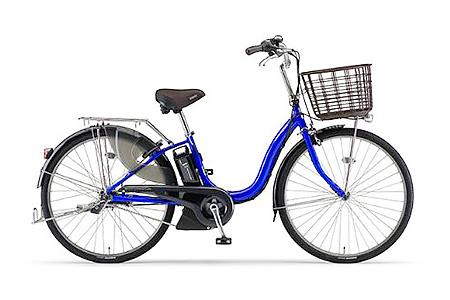 50YAMAHA電動アシスト自転車(ナチュラスーパー)
