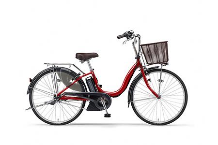 191YAMAHA電動アシスト自転車(ナチュラM)