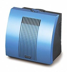 210_小型酸素濃縮器「オキシクール32」セット[2019](メタリックブルー)