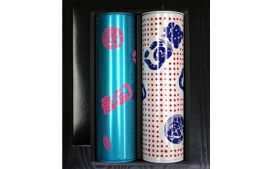 00E-005 魚がし缶ギフト(2本セット)