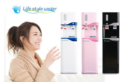 【12回定期配送】日本のおいしい天然水12L×2本(smart203ホワイト)【配送不可:北海道・沖縄・離島】