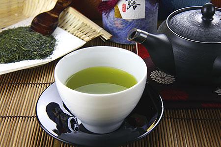 高級深蒸し煎茶 百年の極「芳翠(ほうすい)」