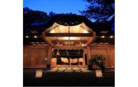 G-012 修善寺温泉【あさば】宿泊券(2名様)