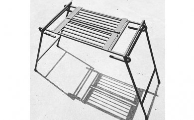 omnipotent frame IZANAMI(イザナミ)【スタンド】【キャンプ】【アウトドア】