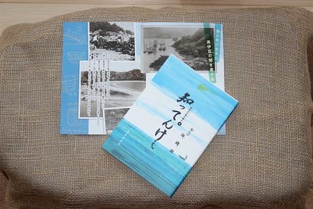 [Ae-04] 南伊豆の聞き書き本④