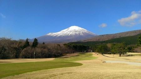 Y9富士篭坂36ゴルフクラブプレー利用券 20枚