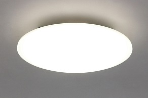 3B-39 LEDシーリングライト5.0調光12畳用 CL12D-5.0