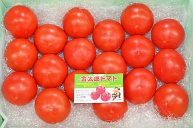 A-3 金太郎トマト1箱