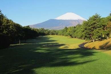 3A-8 富士国際G・Cゴルフプレー利用券 1枚