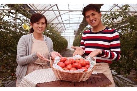 A.期間限定 プレミアムフルーツトマト