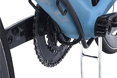 【2619-0129】ロードバイク ディスプレイ&メンテナンススタンド~iWA1~