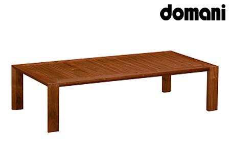 【2629-0141】[カリモク家具:ドマーニ]テーブル 【TSA520XR】