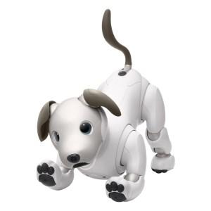 aibo 自律型エンタテインメントロボット(カラー:アイボリーホワイト) 【令和2年度 全国発明表彰「内閣総理大臣賞」受賞】